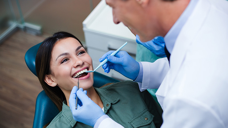 dental check-up in south miami