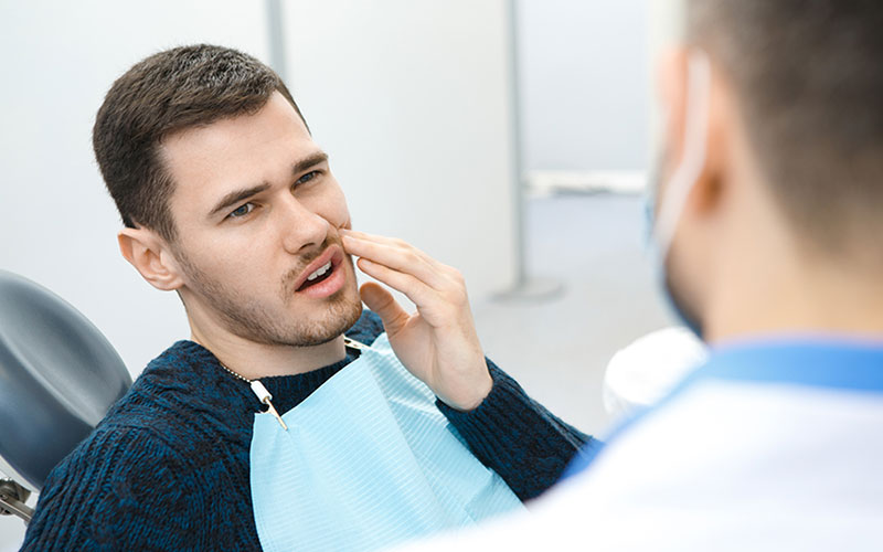 emergencies dentistry in south miami